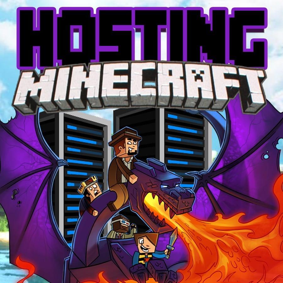 minecraft hosting